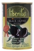 Whole black olives GOURMET
