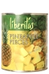 Pineapple pieces 850ml