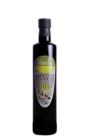 Huile d'olive Vierge Extra BIO 250ML
