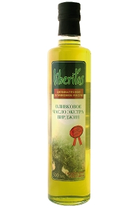 Extra Virgin Olive Oil GOURMET 500ml